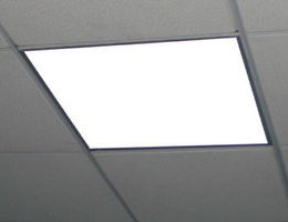 Aluminium LED Panel Light 36W 372PCS 2 Years Warranty