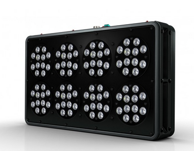 Apollo 96x3w Spectrum LED grow light