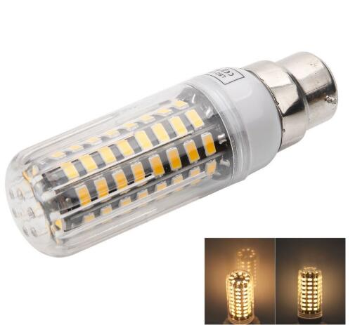 B22 9W 80-LED 5733SMD LED Corn light