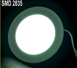 Brand new 4W 300LM LED Ceiling Panel Lamp