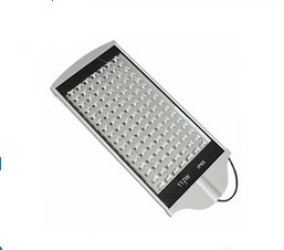 Bridgelux 42w-196w Meanwell driver white led street lighting