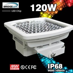 Bridgelux chips 120W led high bay light