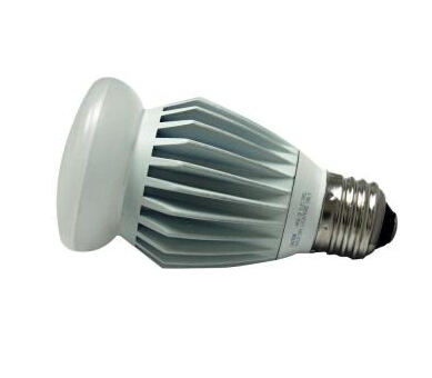 Bright White 3000K A19 LED Bulb