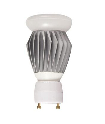 Bright White A19 GU24 Base LED Light Bulb