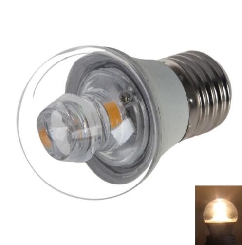 C37 E27 5W 400-420LM COB LED Bulb