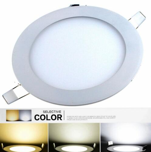 Changeable 36W 2880lm LED Downlight