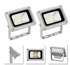 Cool White 12V LED Floodlight