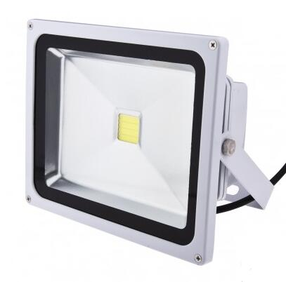 Cool White 30W 2400Lm LED Flood lights