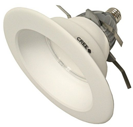 Cree LED downlights fixture Replacement