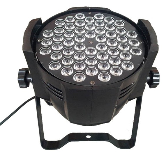 DMX512 Control LED Par Light LED stage lighting
