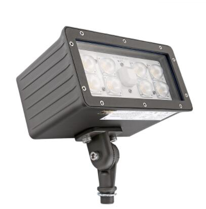 Daylight White 70W LED Floodlight 6800lm