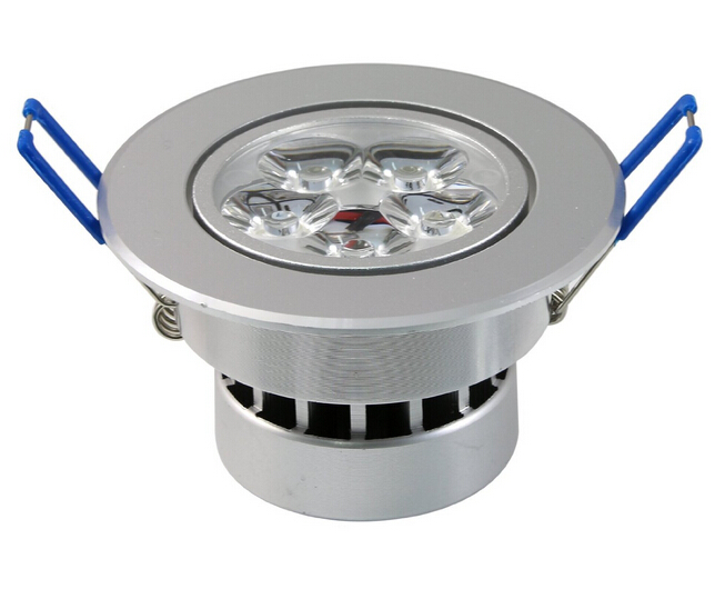 Dimmable 110V 5W LED White Spotlight