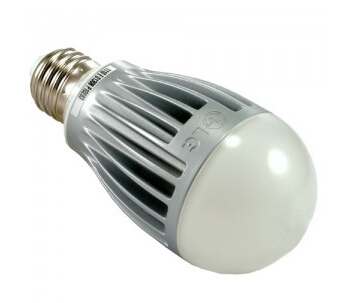 Dimmable 12.5W Standard Edison 10 120V A19 LED Bulb
