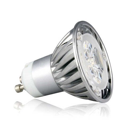 Dimmable 4W GU10 LED Bulbs