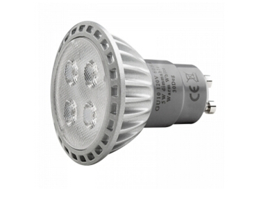 Dimmable GU10 Warm White LED Bulb