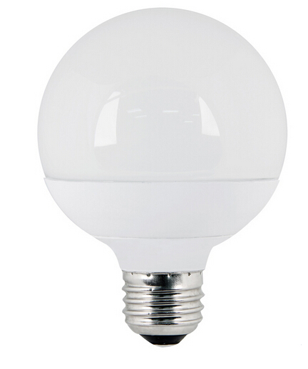 E-26 Warm White Dimmable Decorative LED Light Bulb