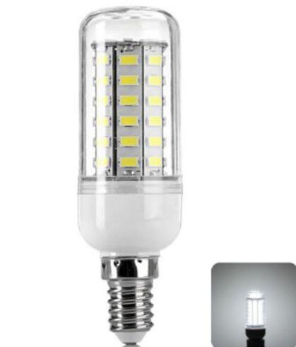 E14 12W 820lm 6500K LED Corn Light