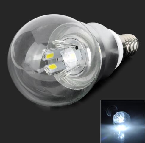 E14 5W 450lm LED Bulb 6500K