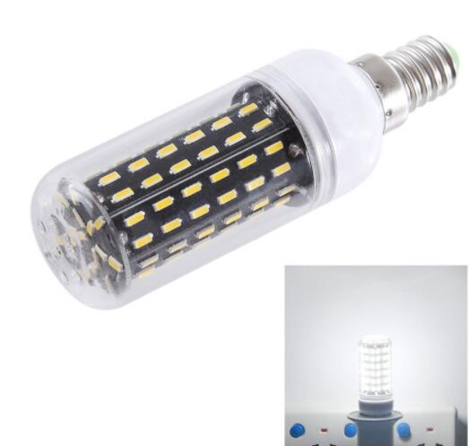 E14 9W 900lm 6000K LED Corn Light