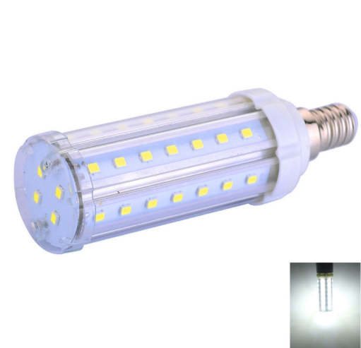 E14 9W SMD2835 1080LM LED Corn Light