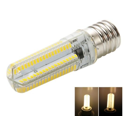 E17 7W 152-LED 3014 SMD LED Corn Light