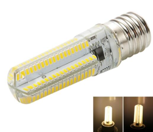E17 7W 152-LED Adjustable LED corn light