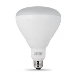 R20 Medium Flood Dimmable 120V 8W LED Bulb
