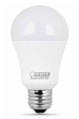 E26 LED Light Bulb Non-Dimmable Soft White