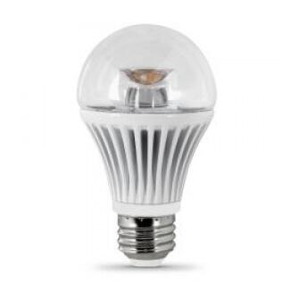 E26 8W Dimmable 3000K LED Bulb