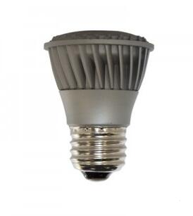 E26 Narrow Flood 120V 4.5W LED Bulb