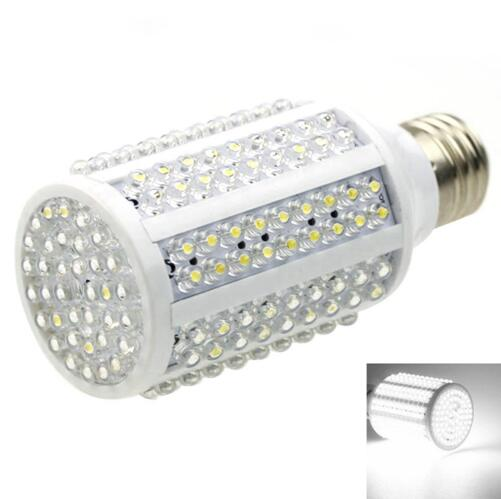 E27 11W 180-LED 1100-1250LM LED Corn Light