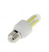 E27 3W LED Bulb COB U Shape LED Corn Lamp