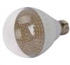 E27 6W DIP Warm White LED Bulb Lamp