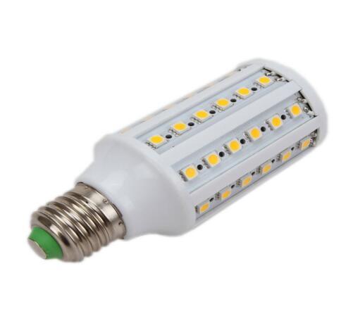 E27 8W 60-LED SMD5050 780LM LED Corn Lamp