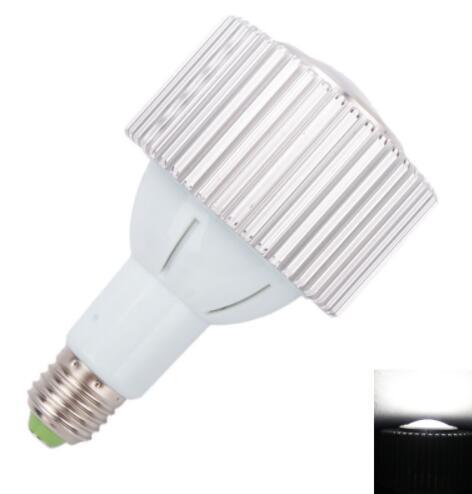 E27 8W 800 Lumen White LED PAR light