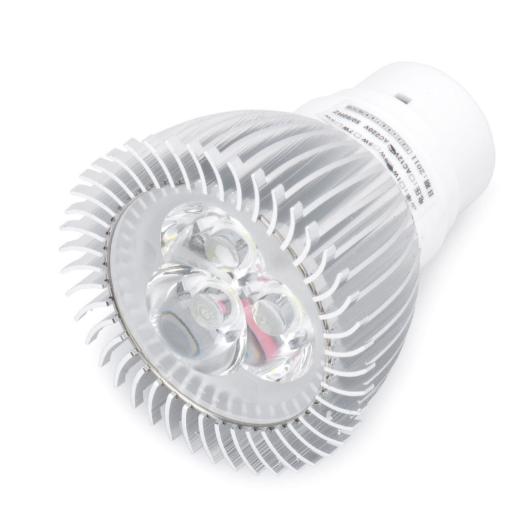 G5.3 3W 7000K LED Spot Light