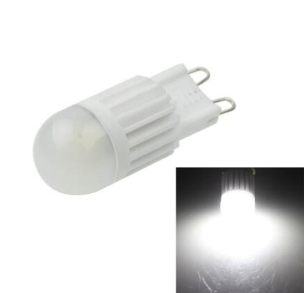 G9 3W 140-180LM Dimmable LED Light Bulb