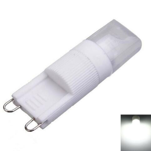 G9 5W COB 270LM Dimmable LED Corn Light