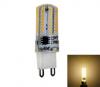 G9 6W 64-LED 3014SMD LED Corn Light