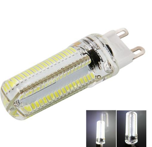 G9 7W 3014 SMD 152-LED Corn Light