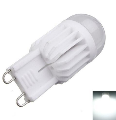 G9 7W COB 450LM LED Corn Lamp