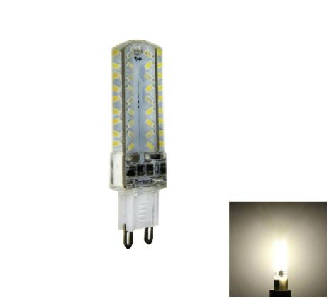 G9 8W 72-LED 3014SMD LED Corn Light