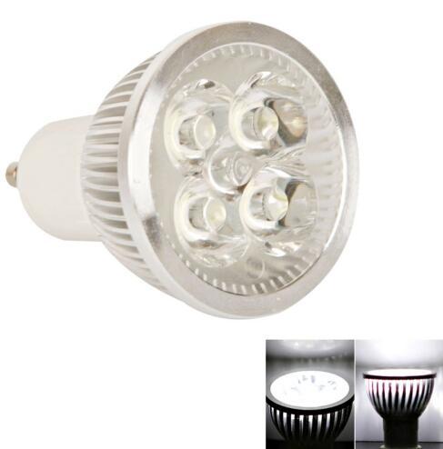 GU10 4W 90 Lumen LED Spotlight