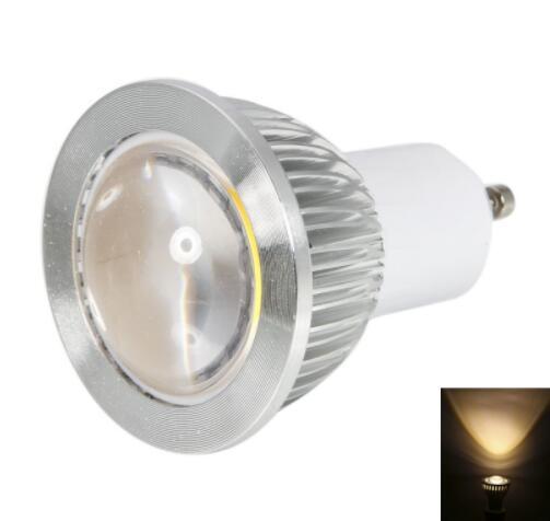 GU10 6W 270-300LM COB LED Spot Light