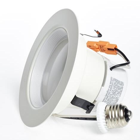 GU24 Base 12w LED Recessed Downlight