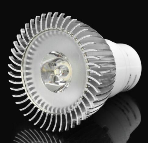 GU5.3 1W 2500-3200K LED Spot Light