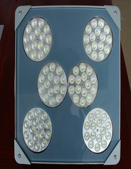 Gas Station LED Explosion Proof Light