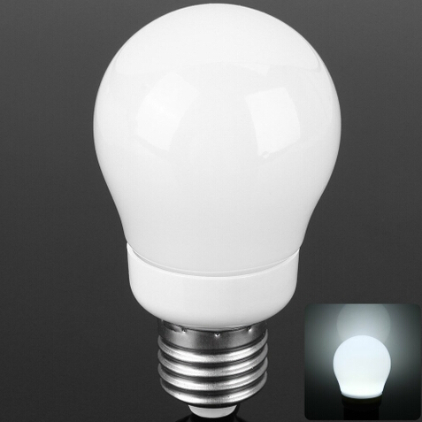 High Brightness E27 LED Bulb Light