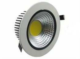 High Lumens High Quality 25W COB LED Downlight