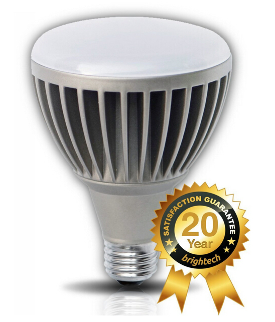 High Performance 15-watt Br30 LED Indoor Flood Light Bulb